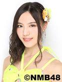 NMB48 井尻 晏菜