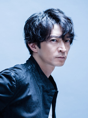 津田 健次郎