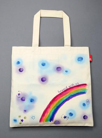 Rainbow ~Forward with us~