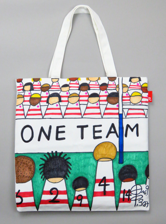 ONE TEAM (ワンチーム)