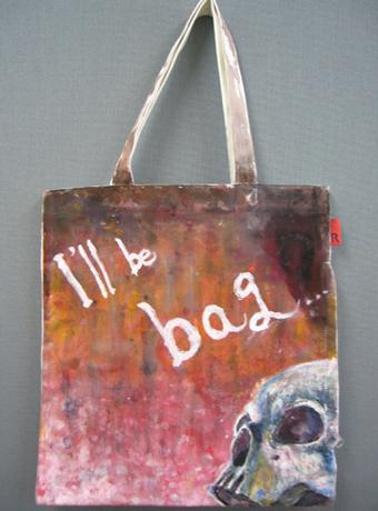 Ill be Bag
