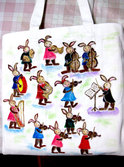ウサギ年の音楽会
