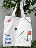 Save Polar Bears.