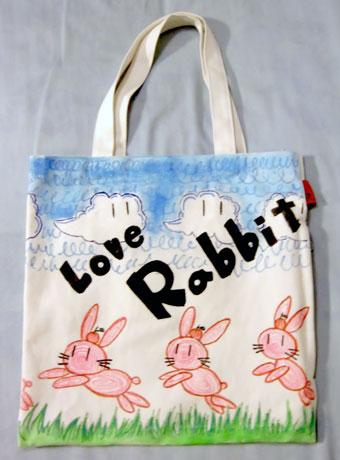 Love Rabbit bag