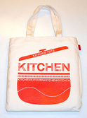 KITCHEN TOTE