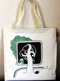 Refuse(断る) bag