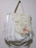 The TOTE for brides.