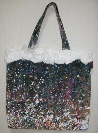 Funky-TOTE