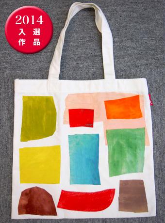 Collage Tote (コラージュ トート)