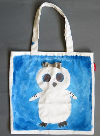 Celia jr.'s bag
