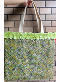 竹籠トート