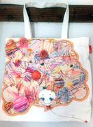 3minutes drawing art balloons