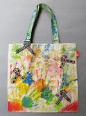 親子Art bag